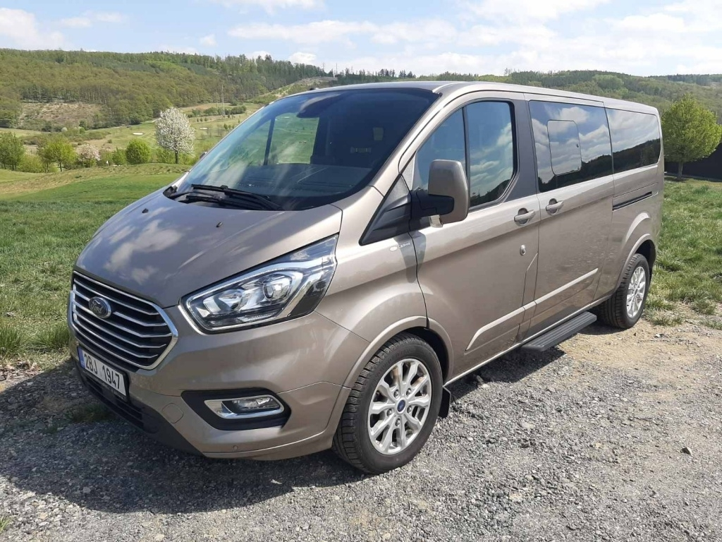 Ford Tureneo