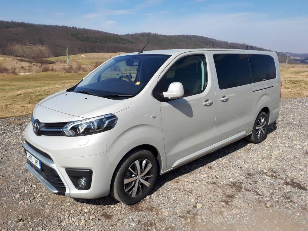 Toyota Proace